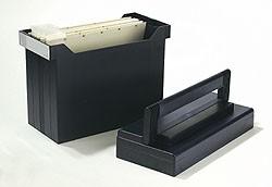 h ngemappenbox. Black Bedroom Furniture Sets. Home Design Ideas